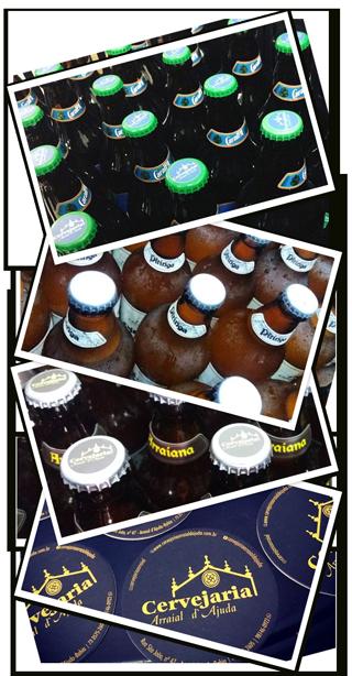 Cervejaria Arraial d'Ajuda